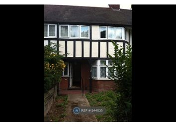 Thumbnail 6 bed terraced house to rent in Gunnersbury Avenue, Acton