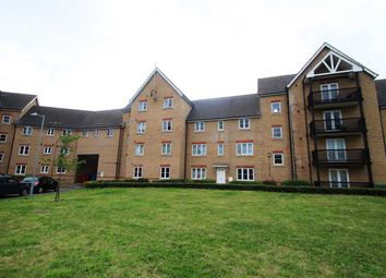 Thumbnail 2 bed flat for sale in Bruff Road, Ipswich