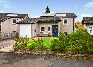Thumbnail 3 bed detached house for sale in Knowepark, Selkirk