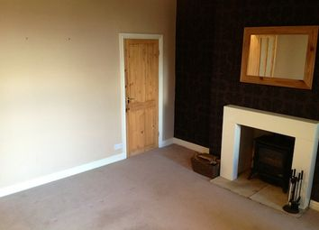 Thumbnail 2 bed terraced house to rent in Burnley Road, Clayton-Le-Moors, Accrington