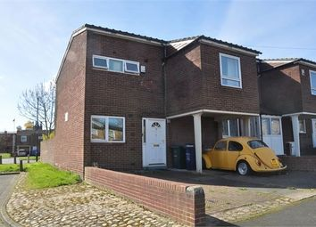 Thumbnail 3 bed end terrace house to rent in Mansfield Place, Newcastle, Newcastle Upon Tyne.