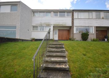 Thumbnail 4 bed terraced house for sale in Leeward Circle, East Kilbride, South Lanarkshire
