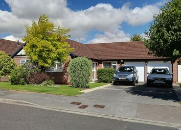Thumbnail 3 bedroom detached bungalow for sale in Laxton Garth, Kirk Ella, Hull