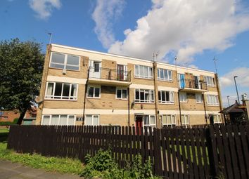 Thumbnail 1 bed flat to rent in Hillsview Avenue, Kenton, Newcastle Upon Tyne