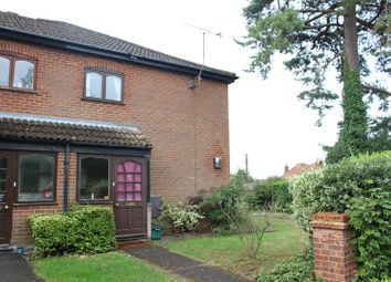 Thumbnail 2 bed property for sale in Totteridge Road, High Wycombe