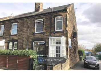 Thumbnail 1 bed end terrace house to rent in Fountain Street, Morley