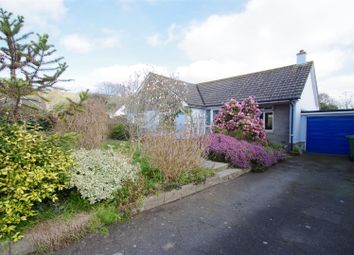 Thumbnail 3 bedroom detached bungalow for sale in South Park, Braunton