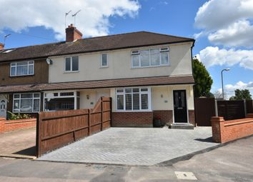 Thumbnail 2 bed end terrace house for sale in Briar Road, Watford