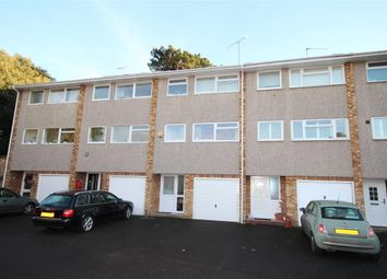 Thumbnail 2 bed town house for sale in Pine Grove, Twyford