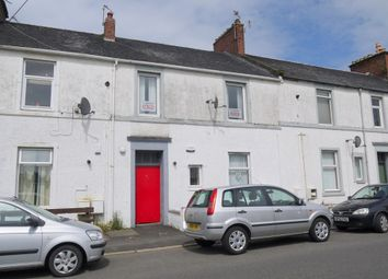 Thumbnail 2 bed flat for sale in Mccalls Avenue, Ayr