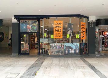 Thumbnail Retail premises to let in 31 Grafton Centre, Cambridge