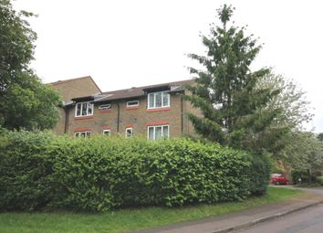 Thumbnail 1 bed flat to rent in Willow Close, Beare Green, Dorking