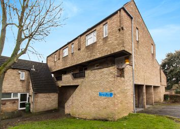 Thumbnail 2 bed maisonette for sale in Travers Way, Pitsea