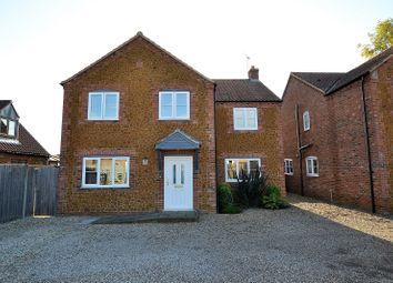 Thumbnail 4 bed detached house for sale in Hugh Ford Close, Heacham, Kings Lynn, Norfolk.