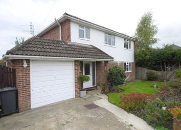 4 bed detached house for sale in Oaklands Way, Hildenborough, Tonbridge TN11