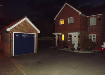 Thumbnail 2 bed property to rent in Malkin Drive, Harlow, Essex