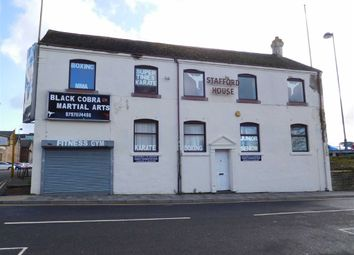 Thumbnail Retail premises for sale in Clough Street, Hanley, Stoke-On-Trent