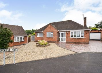Thumbnail Land for sale in Forest Rise, Thurnby, Leicester