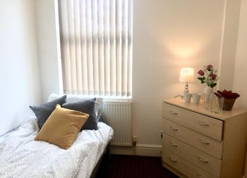 Thumbnail Room to rent in Croft Street, Salford