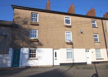 3 bed terraced house for sale in Sun Street, Billericay, Essex CM12