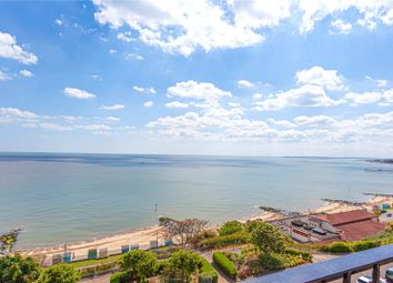 Thumbnail 2 bed property for sale in Apartment 19, Cliff House, Chevalier Road, Felixstowe, Suffolk