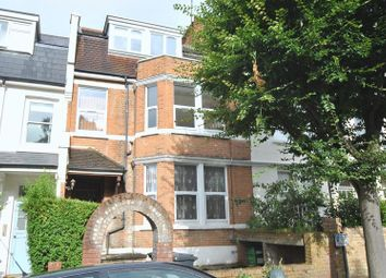Thumbnail 6 bed terraced house for sale in Birchington Road, Crouch End