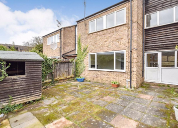 Thumbnail 4 bed terraced house for sale in Greenland Walk, Corby