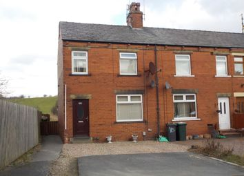 Thumbnail 3 bed town house for sale in Farfield Avenue, Batley