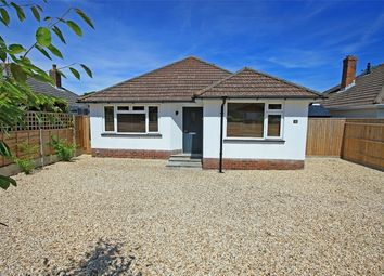 Thumbnail 2 bed detached bungalow for sale in Longfield Road, Hordle, Lymington, Hampshire
