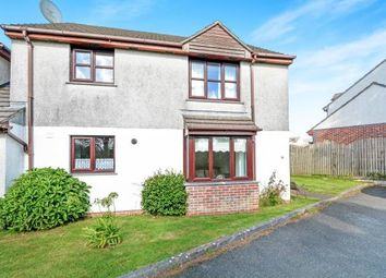 Thumbnail 1 bedroom flat for sale in St. Columb, Cornwall, England