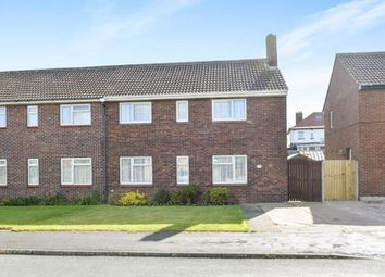 Thumbnail 3 bedroom semi-detached house for sale in Stonecross Road, Whitby, North Yorkshire, .
