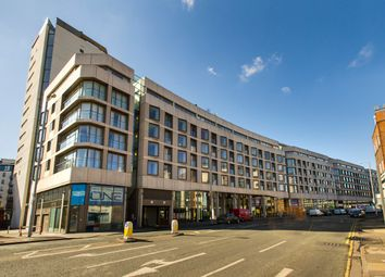 Thumbnail 1 bed flat for sale in Nottingham One, Canal Street, Nottingham