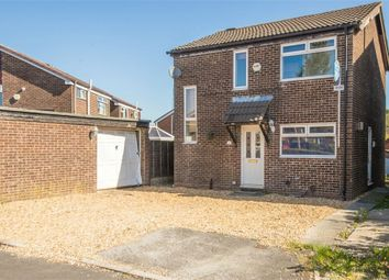 Thumbnail 3 bedroom detached house for sale in Lymbridge Drive, Blackrod, Bolton