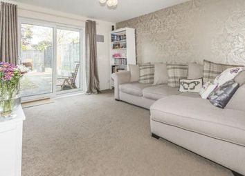 Thumbnail 2 bedroom terraced house for sale in Sanderling Close, Letchworth Garden City, Hertfordshire, England