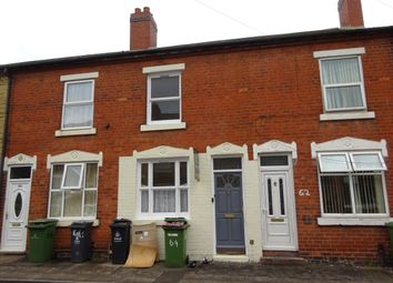 Thumbnail 2 bedroom property to rent in Dalkeith Street, Walsall