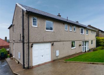 Thumbnail 4 bedroom semi-detached house for sale in Suffolk Close, Whitehaven, Cumbria