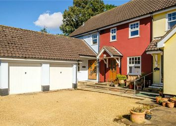 Thumbnail 2 bed town house for sale in East Street, Kimbolton, Huntingdon