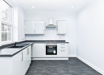 Thumbnail 2 bed end terrace house for sale in Nel Pan Lane, Leigh