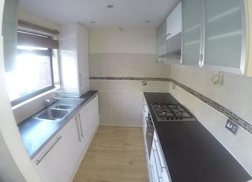 Thumbnail 2 bed terraced house to rent in Tiller Road, Docklands