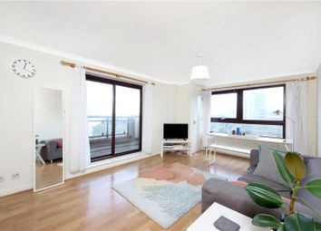 Thumbnail 1 bed property to rent in Free Trade Wharf, 340 The Highway, London