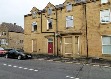Thumbnail 2 bed flat to rent in Wentworth Street, Huddersfield