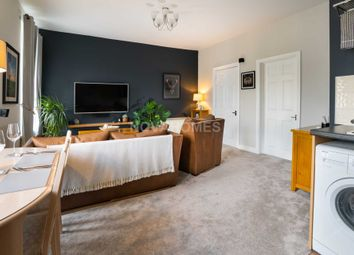 Thumbnail 1 bed flat for sale in Devonport Road, Plymouth