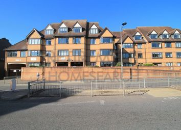 Thumbnail 1 bed flat for sale in Manor Court Lodge, South Woodford