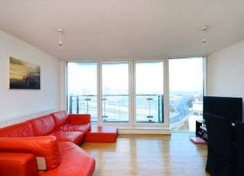 Thumbnail 2 bed flat to rent in Stratford Eye, Stratford