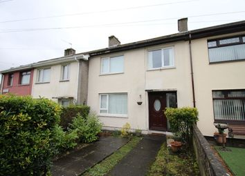 Thumbnail 3 bed terraced house for sale in Craig Crescent, Lisburn