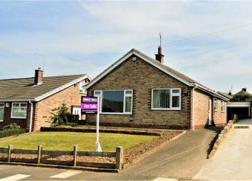 Thumbnail 2 bed detached bungalow for sale in Bylands Road, Eston