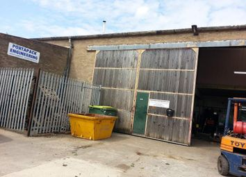 Thumbnail Retail premises for sale in Bridge Road Industrial, London Road, Long Sutton, Spalding