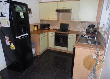 Thumbnail 3 bed terraced house for sale in Watling Close, Bracebridge Heath, Lincoln