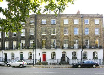 Thumbnail 3 bed maisonette for sale in Myddelton Square, Clerkenwell