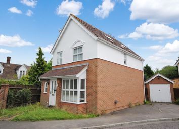 Thumbnail 4 bed detached house for sale in Stilemans Wood, Cressing, Braintree